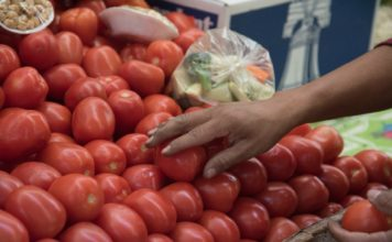 en enero subió precio de la tortilla y el aguacate