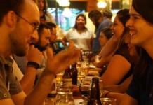 Fiestas para solteros en CDMX