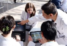 Bachillerato UNAM para extranjeros