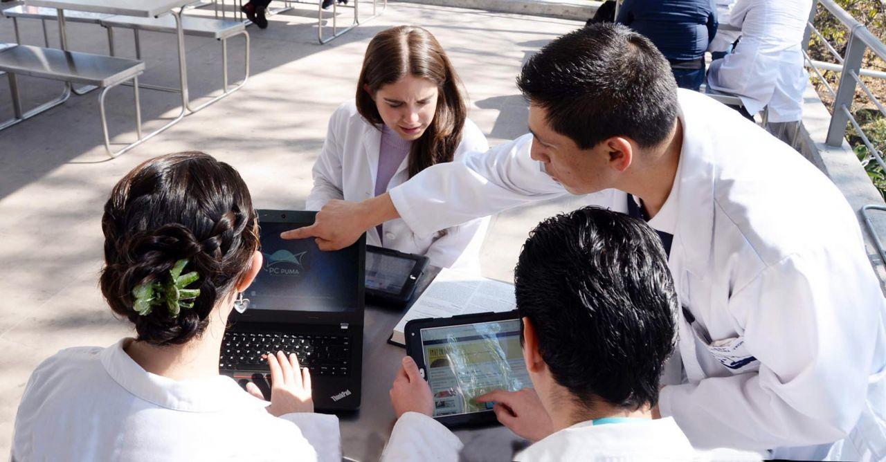 De México para el mundo: Bachillerato UNAM para extranjeros
