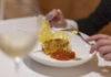comer solo en CDMX