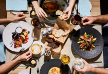 restaurantes de Miércoles Gourmet Visa