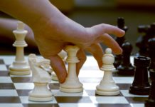 centro de ajedrez