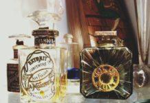 Aromas del Amor en MUPE, el Museo del Perfume.