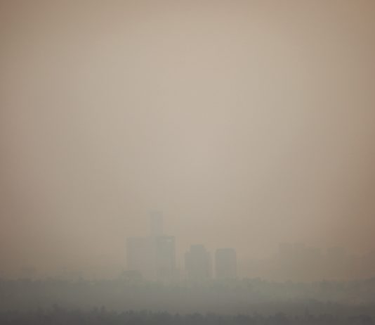 contingencias ambientales 2020 cdmx