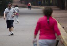 ejercicio al aire libre en la CDMX