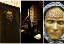 museos de miedo en la cdmx