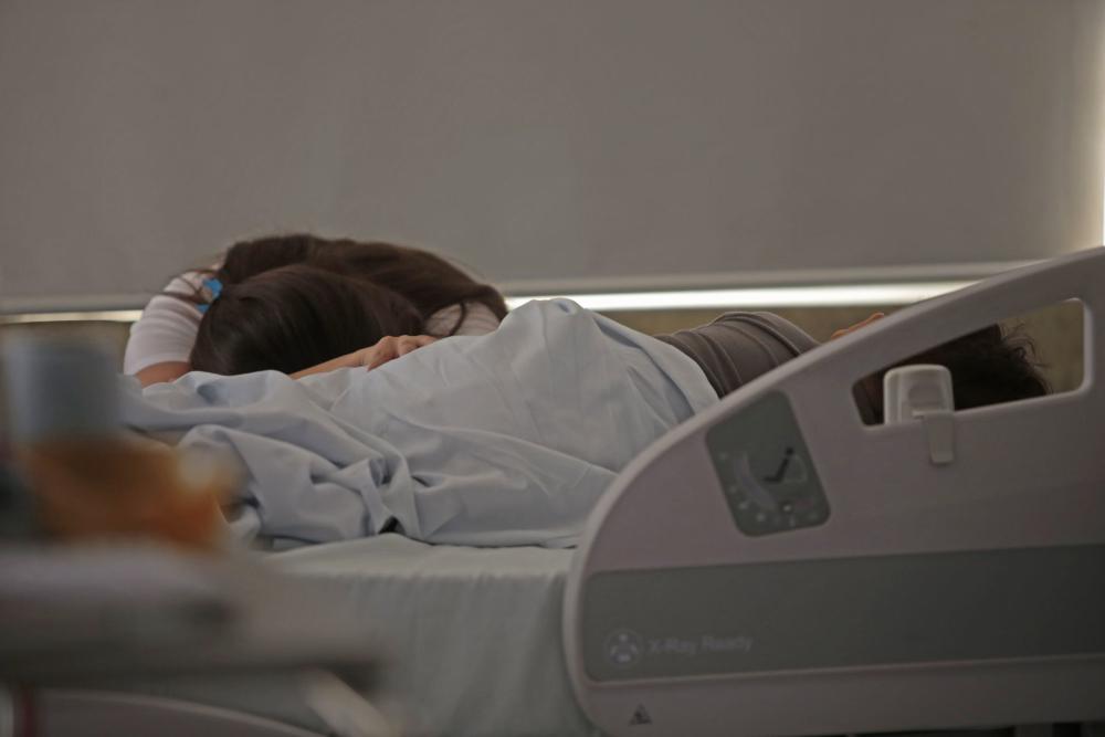 Así viven (y luchan) los niños con cáncer en CDMX
