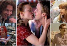 películas para san valentín
