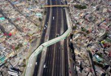 puente vehicular Emiliano Zapata