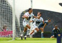¡Goooya! Jugará Pumas femenil en el Olímpico Universitario