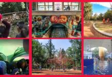 qué hacer con niños en Chapultepec
