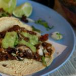 mejores tacos veganos en CDMX