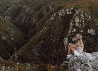 fotógrafas de viajes