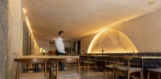 restaurantes por el coronavirus