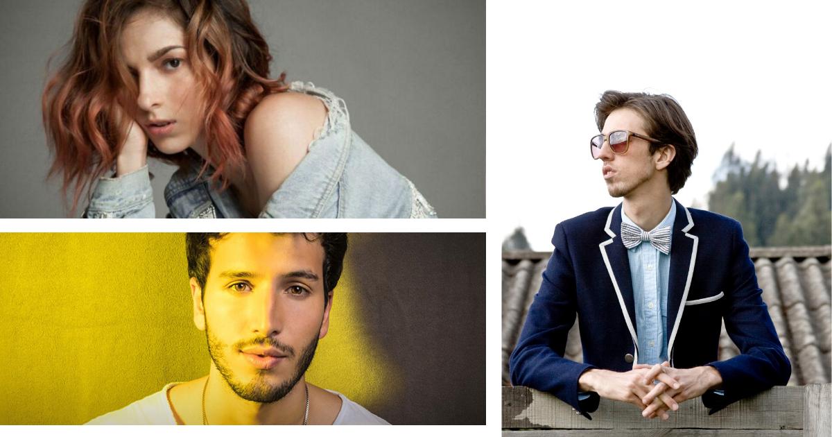 Jodorowsky, Yatra, Esteman, Paty Cantú y más en show #QuédateEnCasa