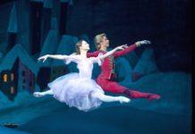 ballet bolshoi gratis