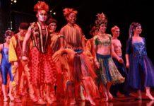 cirque du soleil en línea