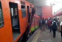 dictamen del choque en Tacubaya