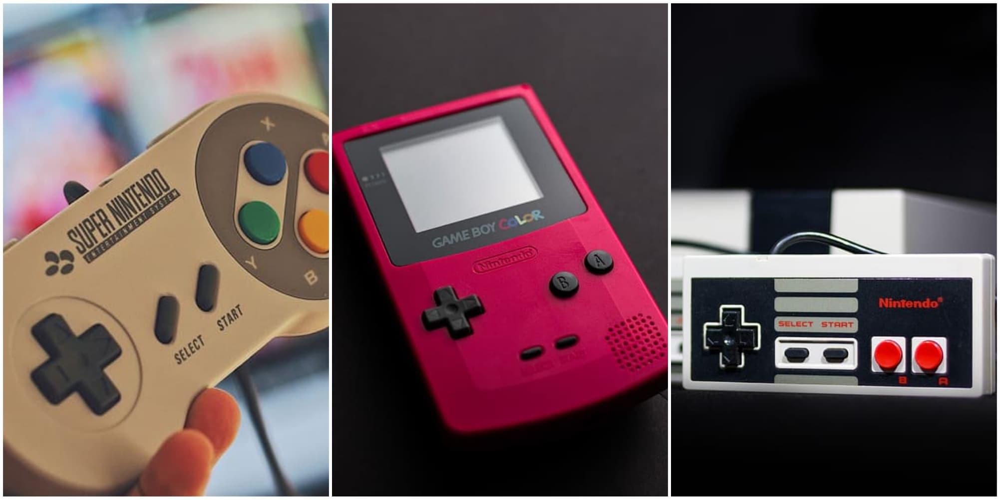 Te decimos cómo jugar un montón de videojuegos clásicos GRATIS 🎮