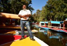 historia traijnero de Xochimilco