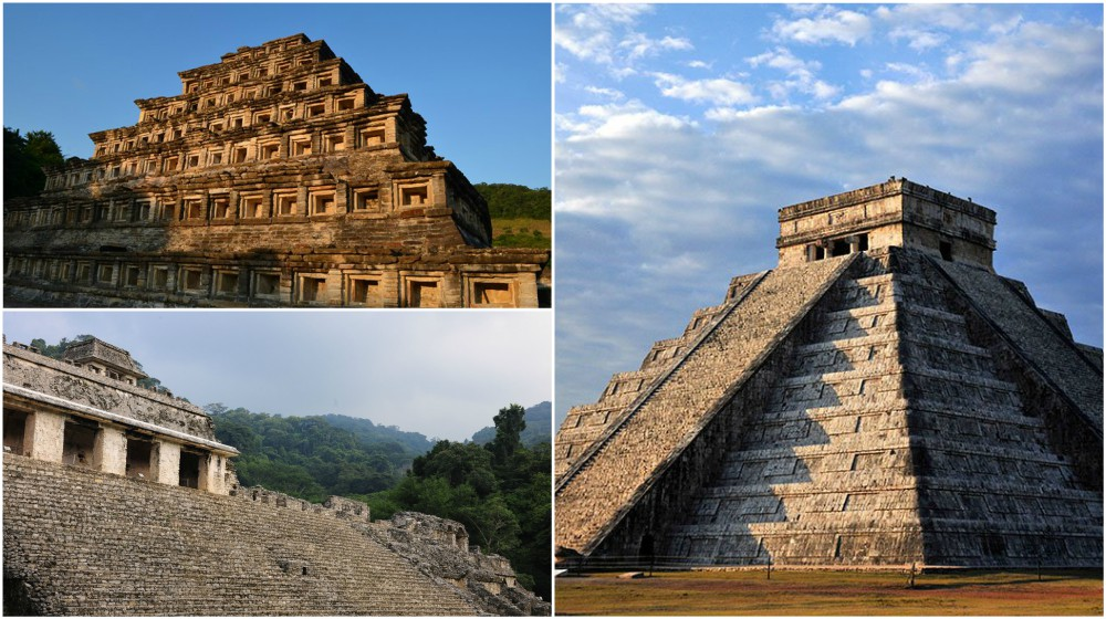 De Teotihuacán a Chichén Itzá: tours virtuales por zonas arqueológicas