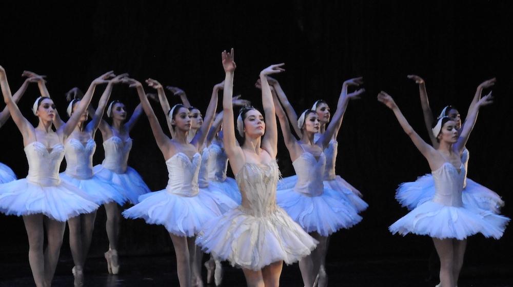 chilango - ¡Música, danza y ballet regresan al Palacio de Bellas Artes!