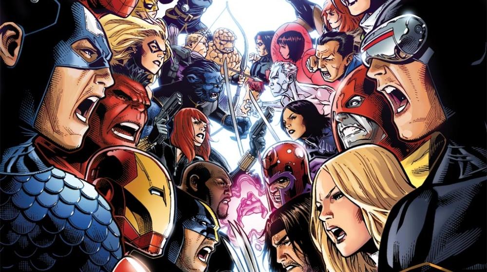 ¡Vengadores, a leer! Descarga cómics icónicos de Marvel GRATIS