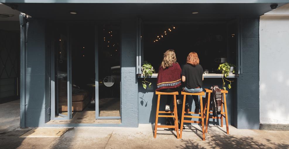 El efecto devastador del coronavirus en los restaurantes chilangos