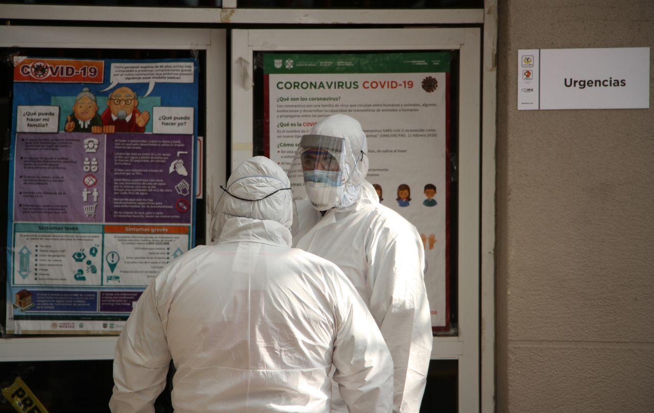 De la GAM a Tlalpan: casos de COVID-19 por alcaldía