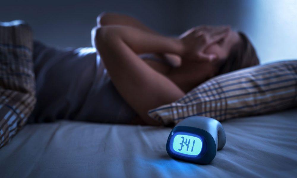 chilango - ¿Insomnio o pesadillas? Tips para dormir bien en la ...