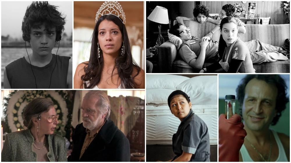 20 películas mexicanas contemporáneas que debes ver