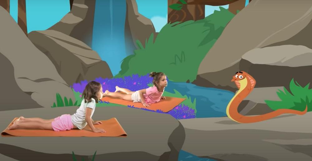 Ponle play a estas rutinas de ejercicio para niños 👧🏽
