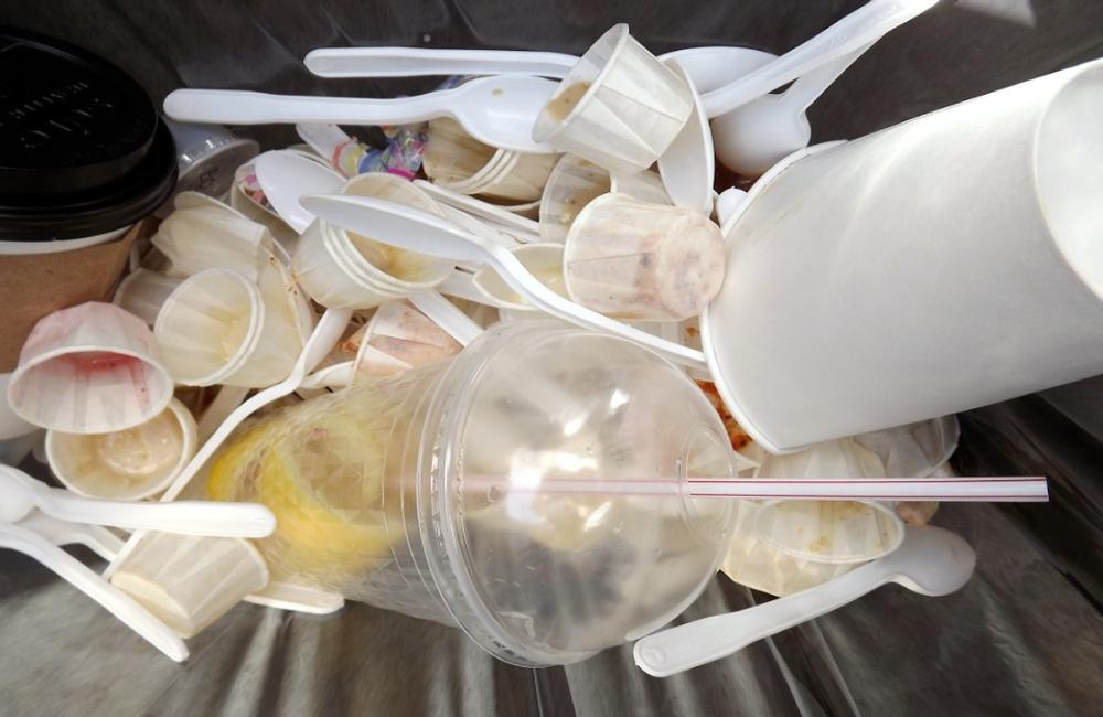 ¿Cómo separar la basura para evitar contagios de COVID-19?
