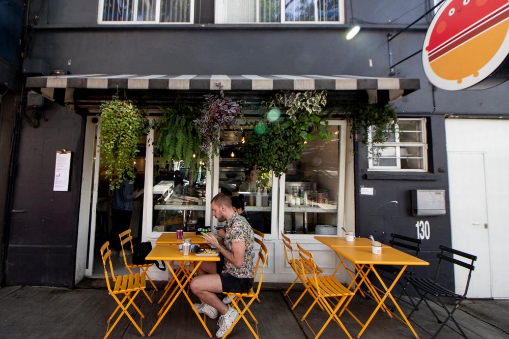 Pequeños restaurantes piden a aplicaciones reducir comisiones