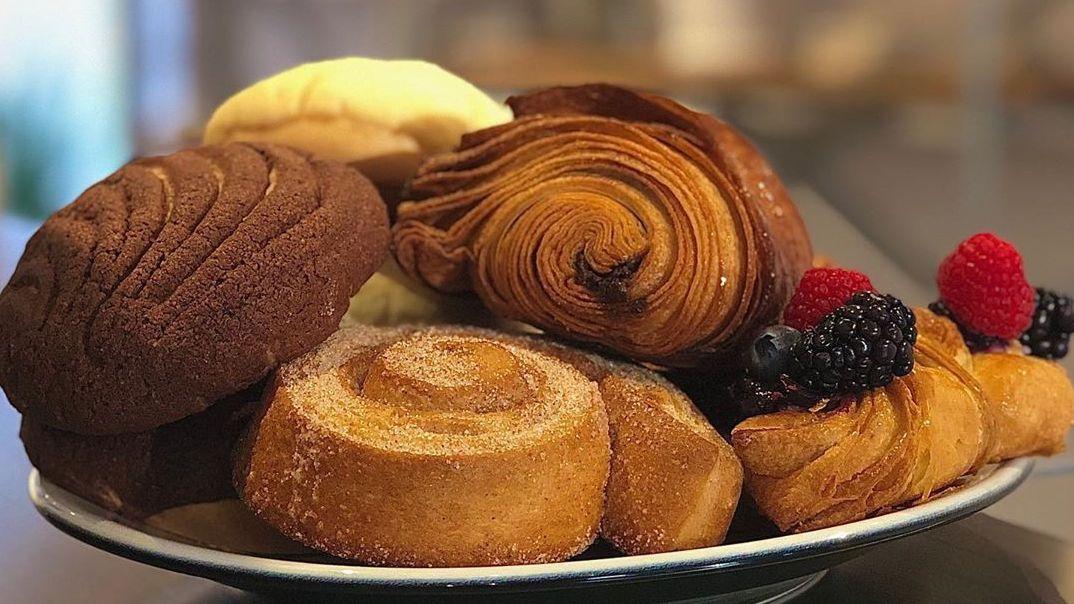 Marne: la nueva barra de café, pan y desayunos de confianza