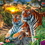 cuantos-tigres-ves-nuevo-reto-viral