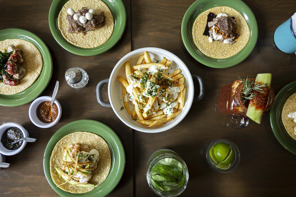 Â¡Rifados! Los restaurantes que abrieron en plena pandemia