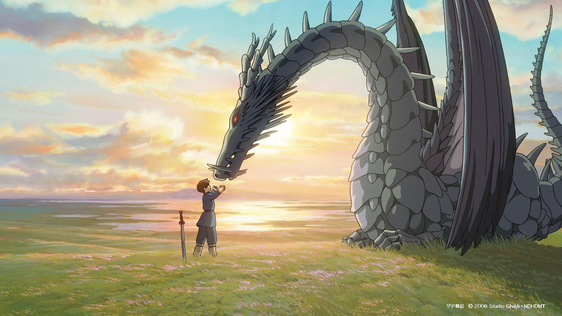 Fondos de pantalla del Studio Ghibli para la fiesta virtual