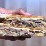 con-ustedes-el-rifado-sandwich-de-suadero-gratinado-de-eva-sandwicheria