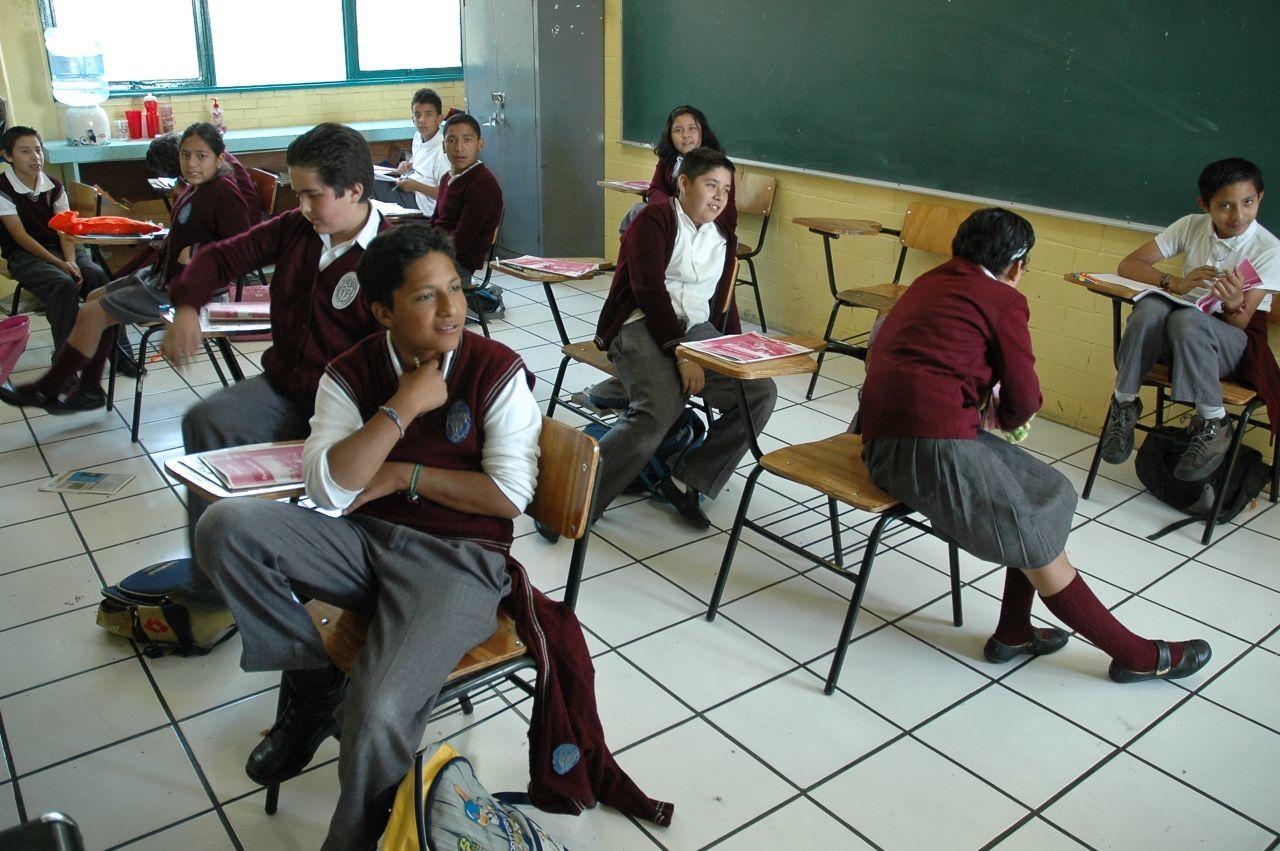 ¿Qué pasará con los exámenes de nuevo ingreso?