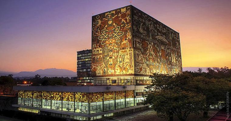 Festival el Aleph de la UNAM: arte, ciencia y coronavirus