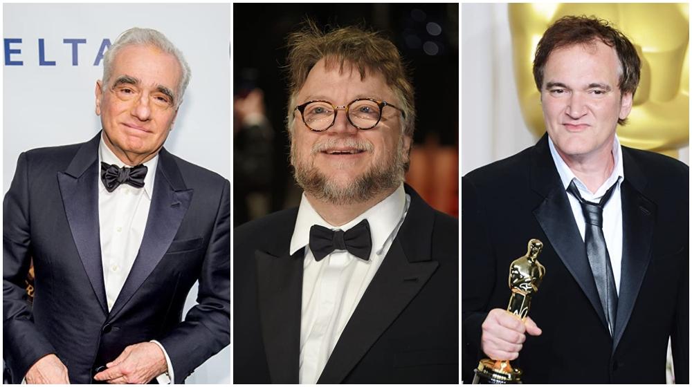 Maestros del cine actual: directores que hacen historia 🎬🎥