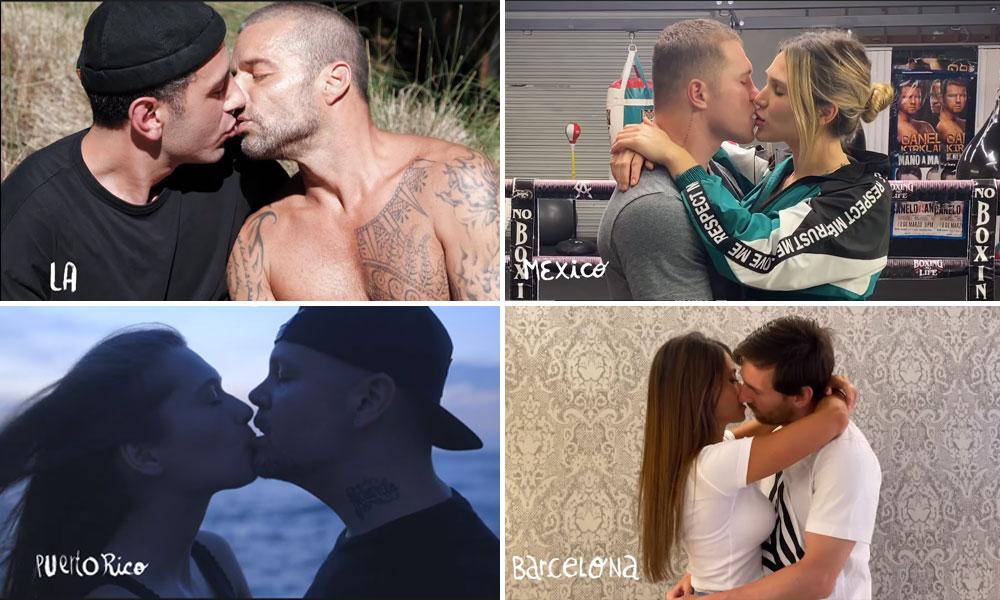 Canelo, Messi, Bad Bunny y más en nuevo video de Residente