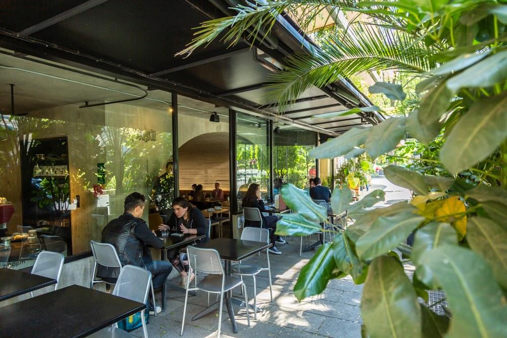 Reapertura de restaurantes en CDMX: ya hay fecha (tentativa)