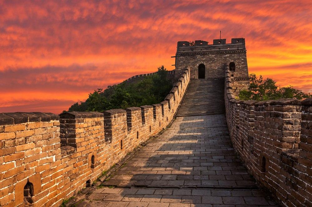 chilango - Conoce Machu Picchu o la Muralla China con ...