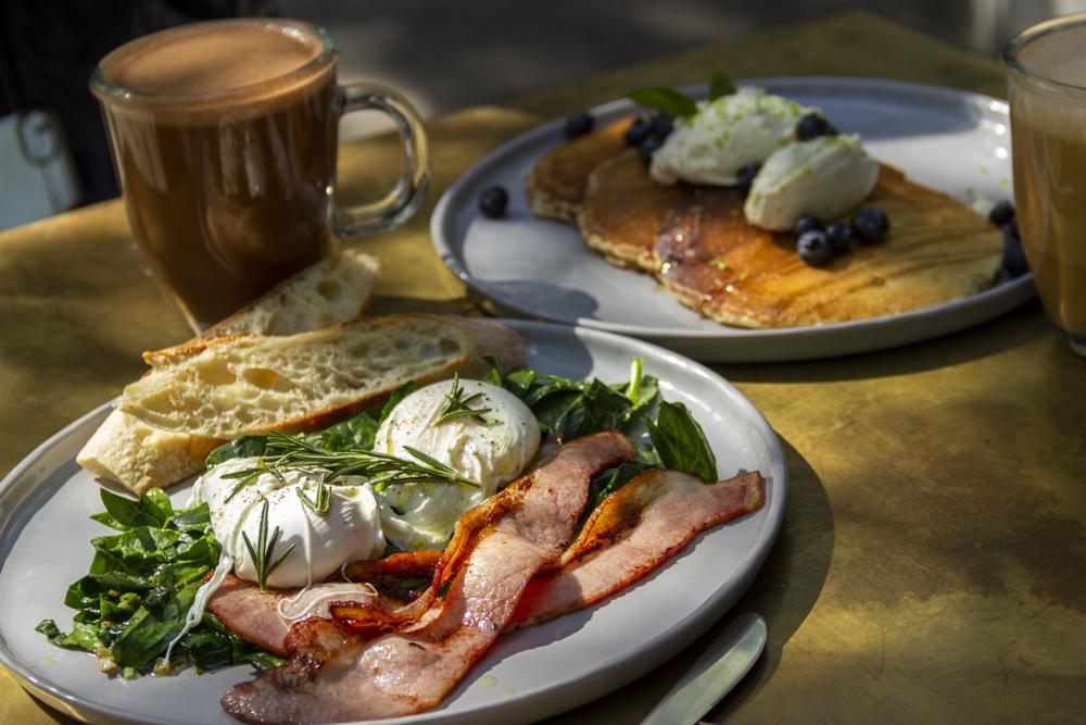 La nueva fecha para la reapertura de restaurantes en CDMX  🍽