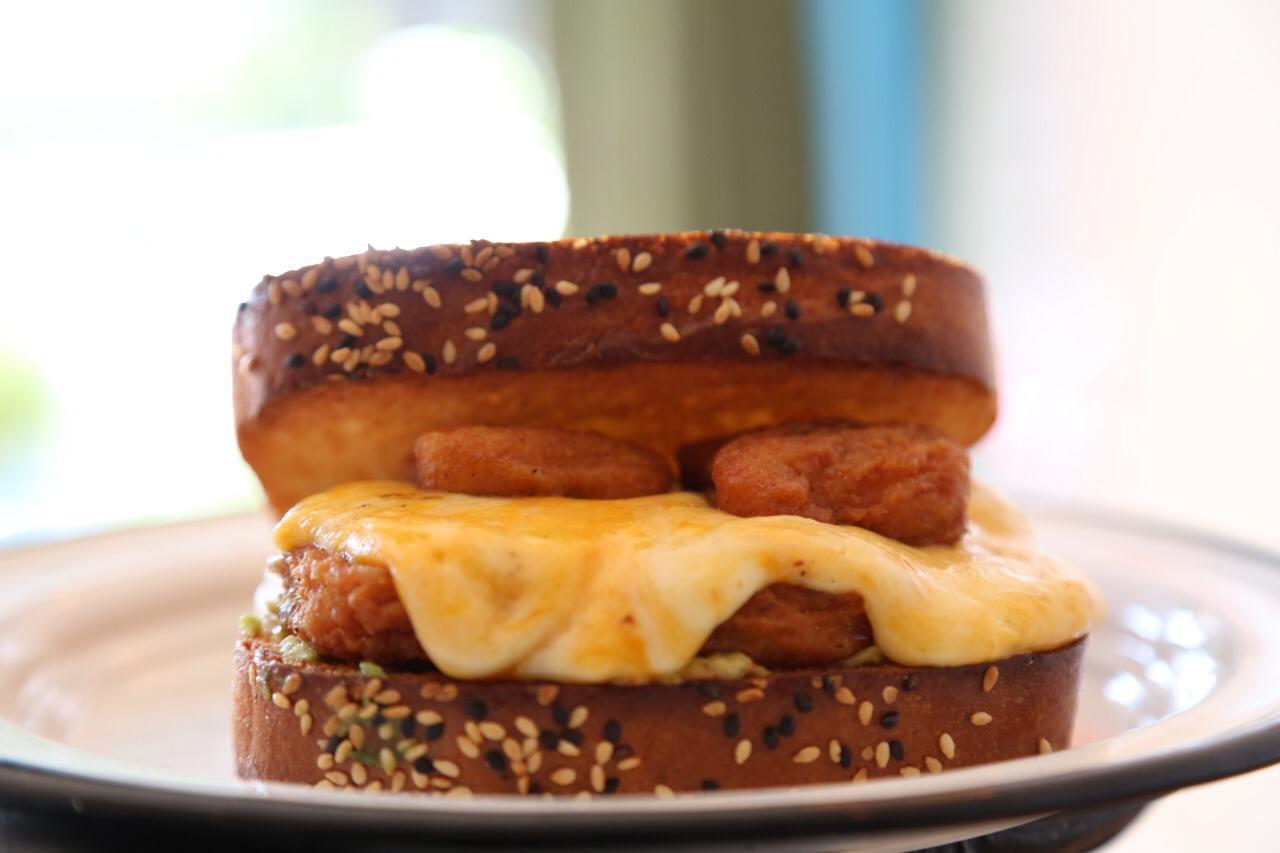 Los Bichos: la sandwichería que resiste a la pandemia 🥪