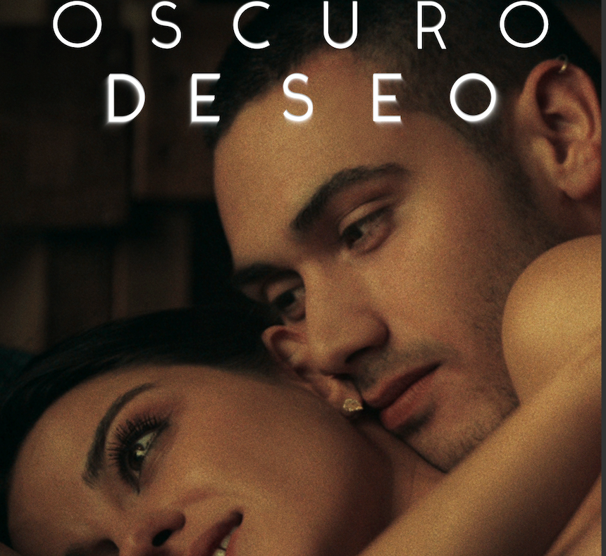 Oscuro deseo, y otras series eróticas para ver