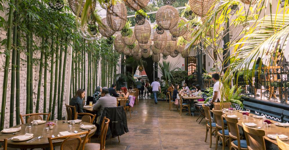 ¡Sin música! Las reglas para restaurantes en la nueva normalidad